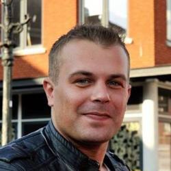 Danny Schuller